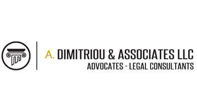 A. Dimitriou & Associates LLC Logo